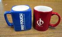 mugs with logo
