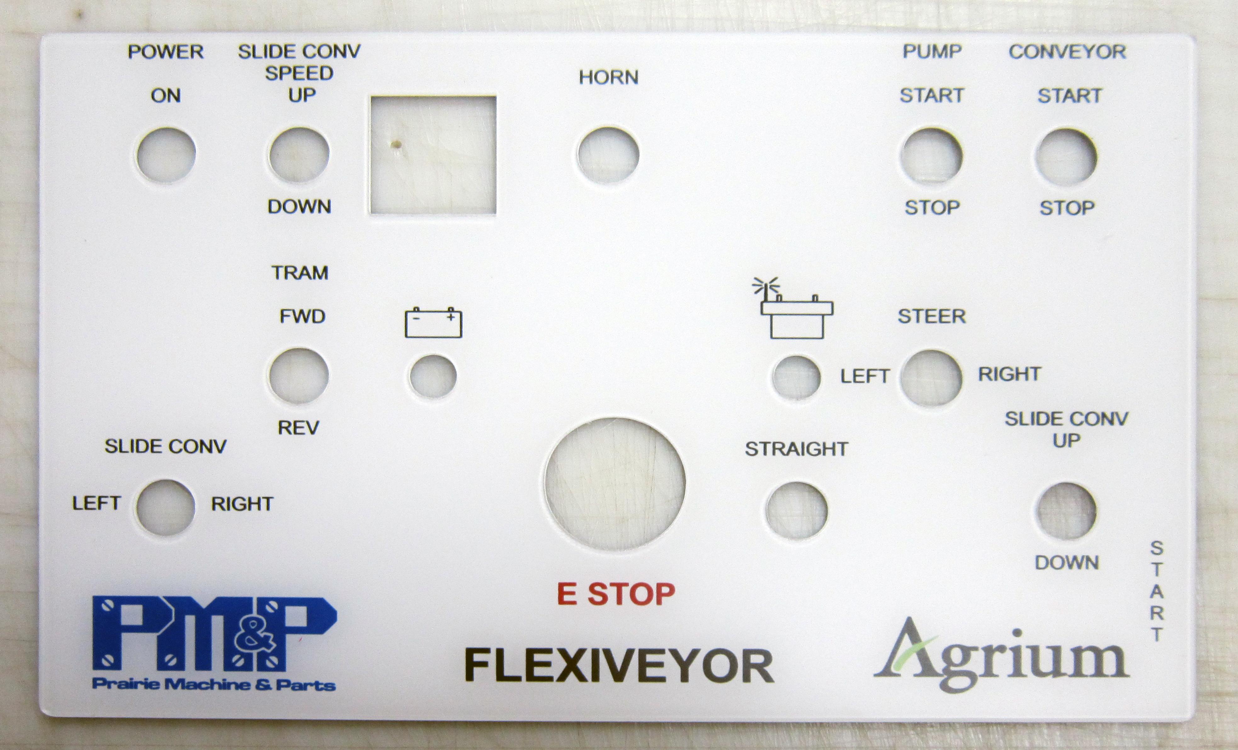 pmp-panel