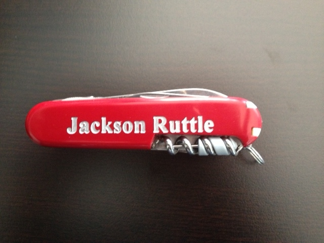 engraved-swiss-army-knife