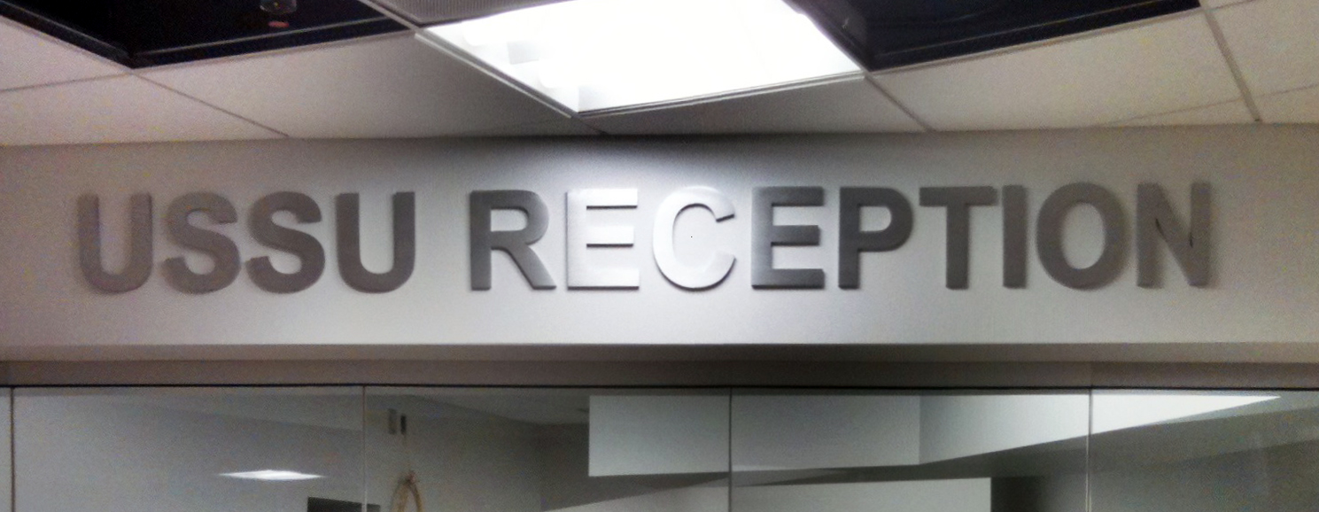 ussu-reception